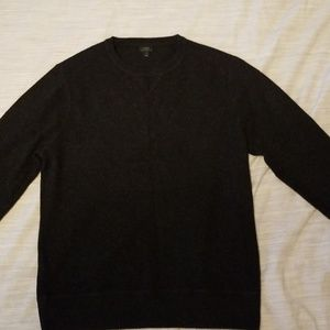 Mens Italian cashmere sweater